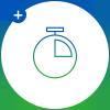 ICYNENE ikona rychlost realizace