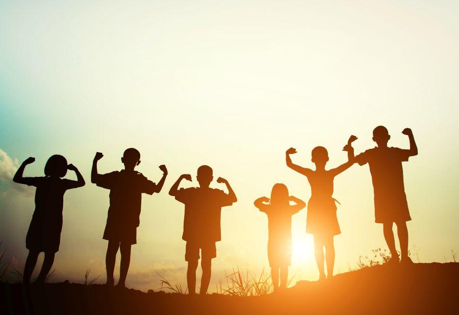 Společně jsme silnější