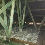 Zateplení bungalovu v Jindřichově Hradci