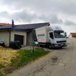 Zateplení garáže a bungalovu v Malontech
