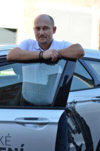 Michal Vilímek