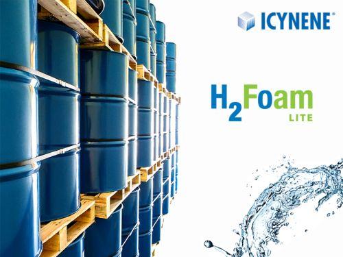 Icynene h2Foam lite