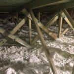 Zateplení bungalovu Znojmo