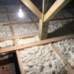Zateplení stropu Moravský Krumlov