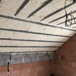 Zateplení podkroví domu ve Svitávce u Lipnice
