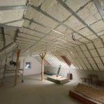 Zateplení fotbalových kabin v Herálci