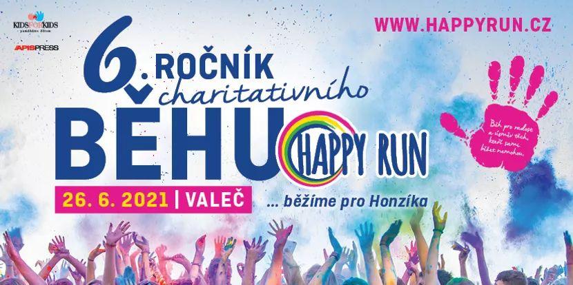 Happy Run 2021