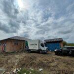 Zateplení bungalovu v obci Slavičky